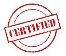 Сертификация СУИБ